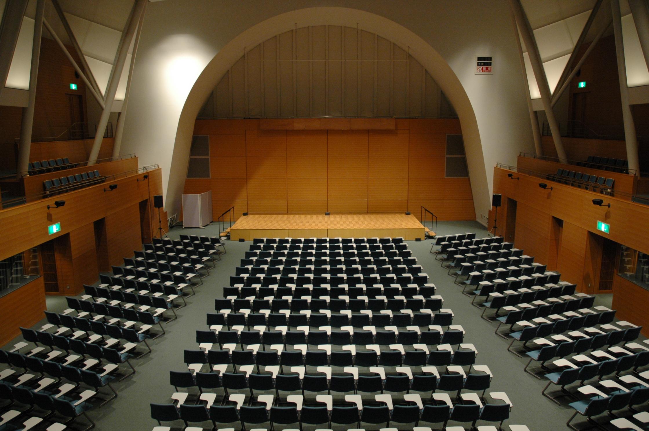 会議ホール2